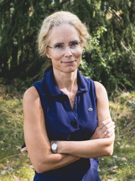 Anna Norrby-Teglund