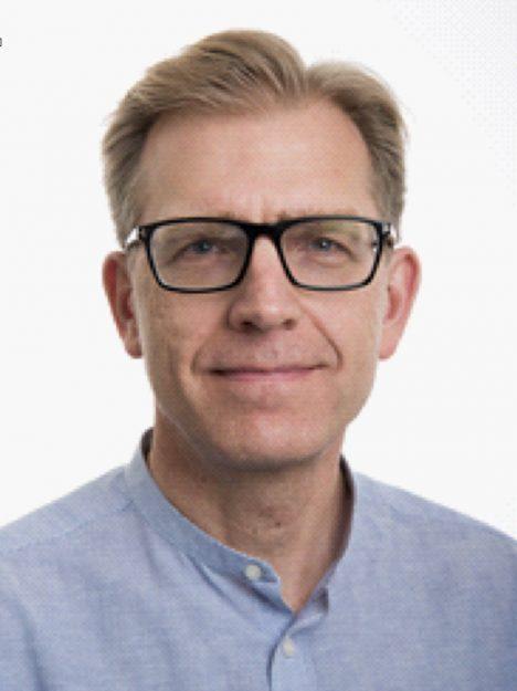 Kristoffer Strålin